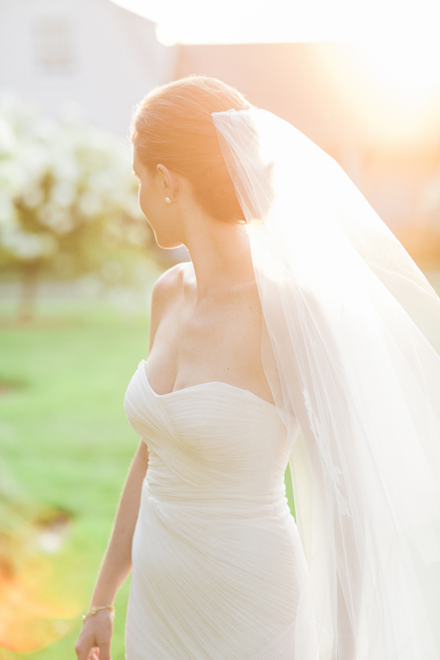 Dreamy Bella Figura real wedding