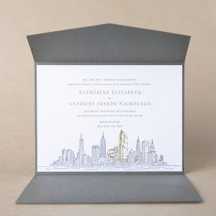 Rockefeller design
