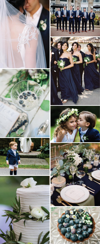 autumn inspired wedding invitations