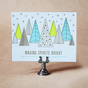 Alina Holiday design