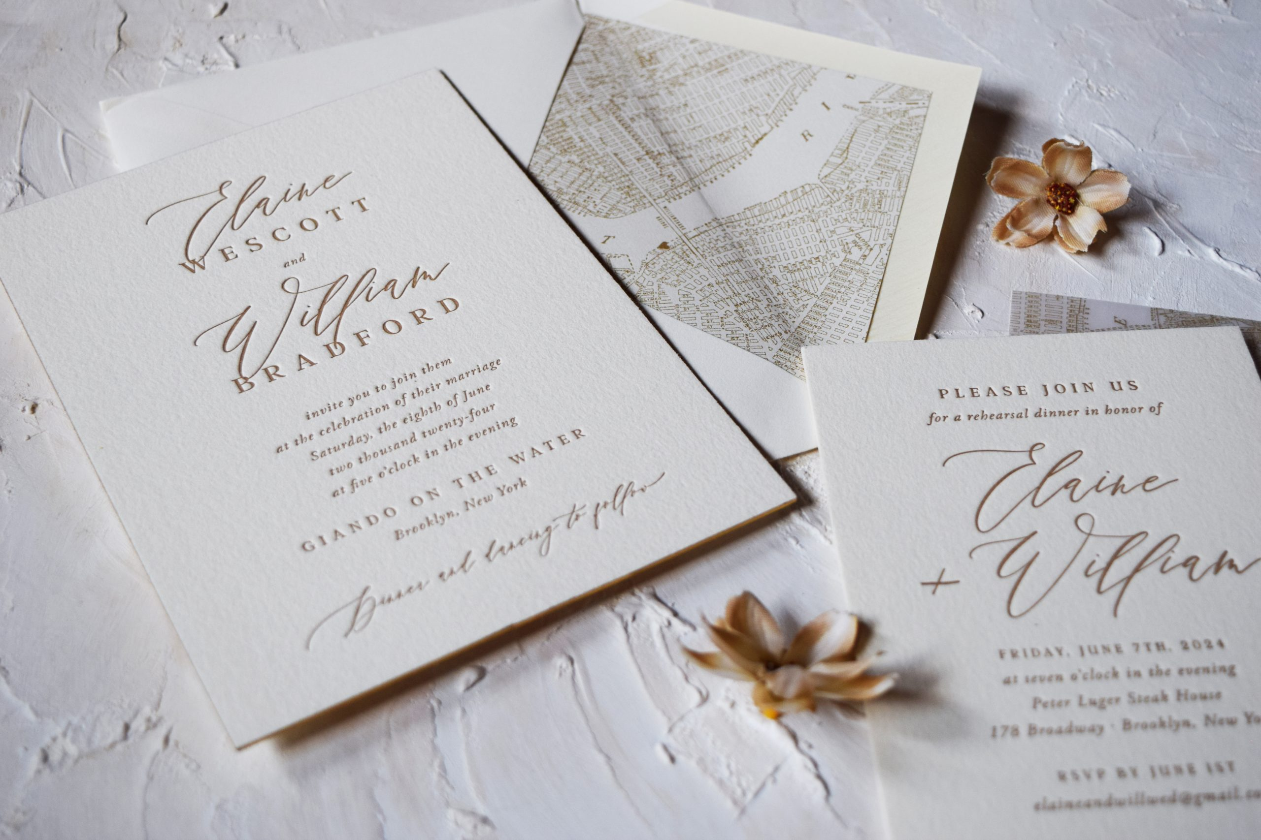 Wedding invitation etiquette advice during COVID-19