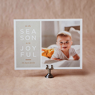 Jepson Holiday design