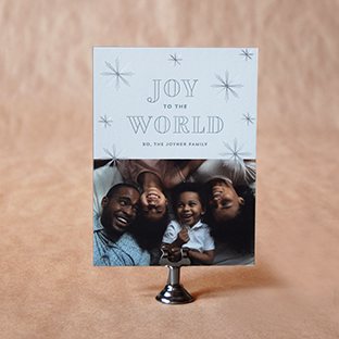 Joyner Holiday design