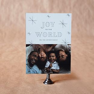 Joyner Holiday design