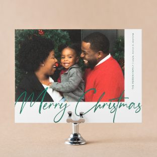 Perrin Holiday design