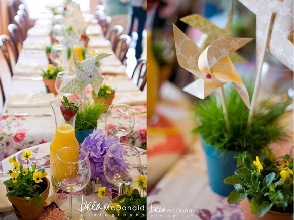to read more about this pretty baby shower visit brea s blog
