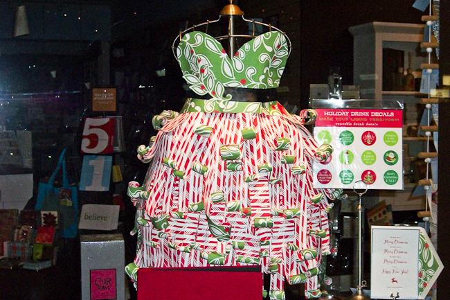 smock eco giftwrap