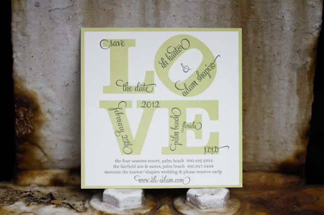 offset love save the dates