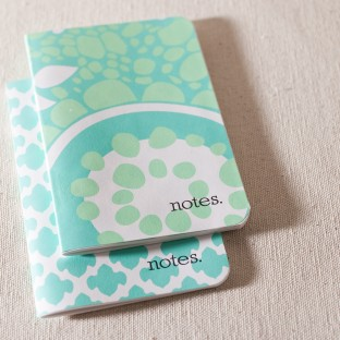 Terrace jotter notepad