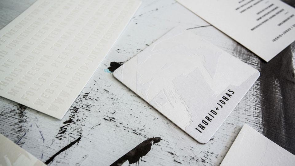 Custom paper service designs