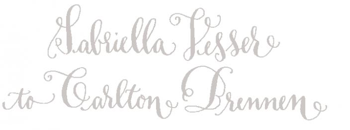 Smock Calligraphy Bescal
