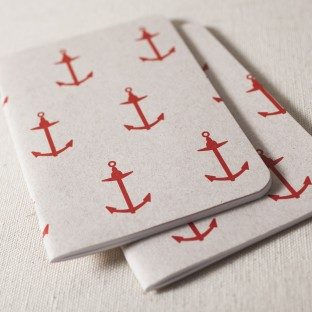 Freemont jotter notepad