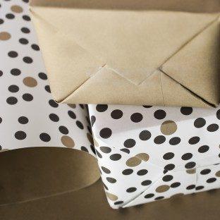 Dots Wrap