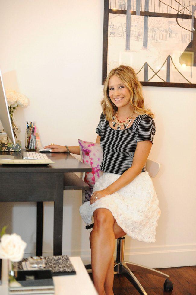 Smock retailer Marissa Allie Designs