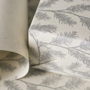 Sterling kraft gift wrap from Smock