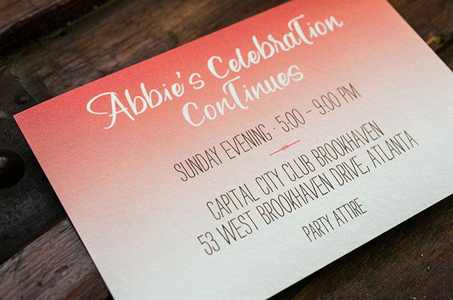 bat mitzvah invitations Smock – Bat Mitzvah Party Invitations