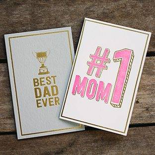 Moms, Dads, & Grads