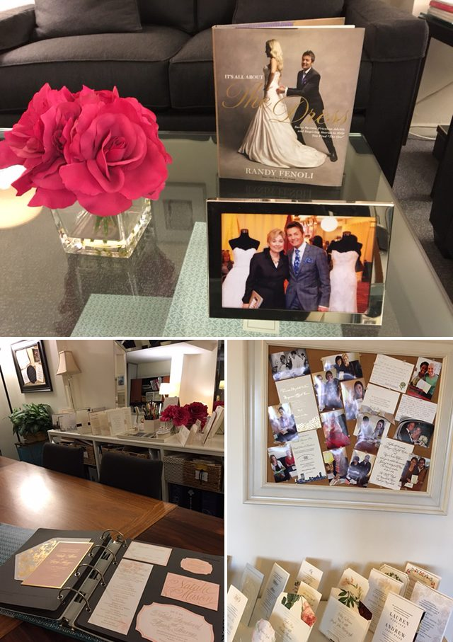 An inside look at the Invitations & Company studio in Boston, Massachusetts