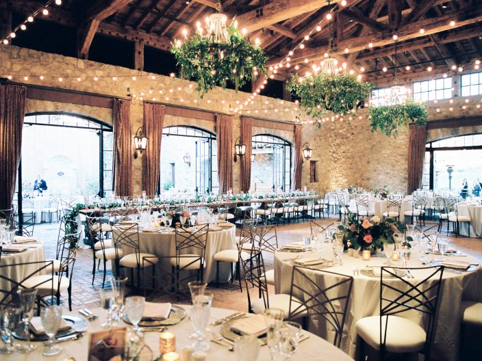 Romantic wedding at the Silverleaf in Scottsdale, Arizona | Photos by Rachel Solomon Photography