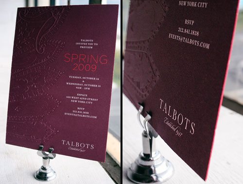Boxcar Press eco offset printing for Tablots