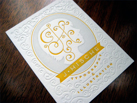 Letterpress business cards archives boxcar press her sweet letterpress business cards were printed using a standard boxcar base and 94fl plates at the arm check out that cool shot of her boxcar plates colourmoves Images
