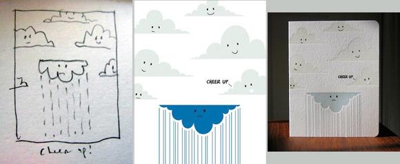 sketch-design-process-letterpress