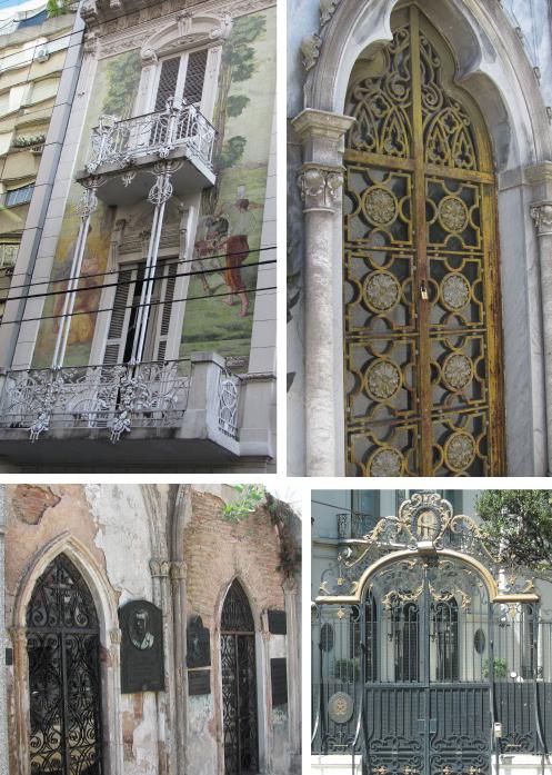 argentina-architecture