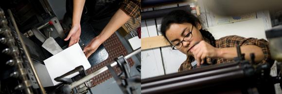 letterpress-printer