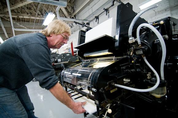 original-heidelberg-cylinder-press