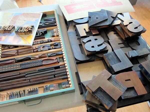 wood-type