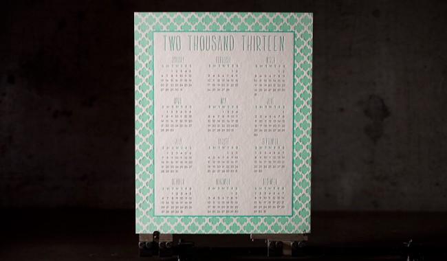 no-13566-letterpress-calendar