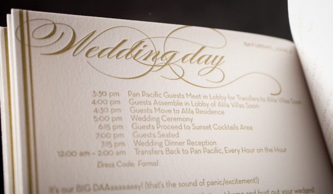no-7729-letterpress-wedding-booklet