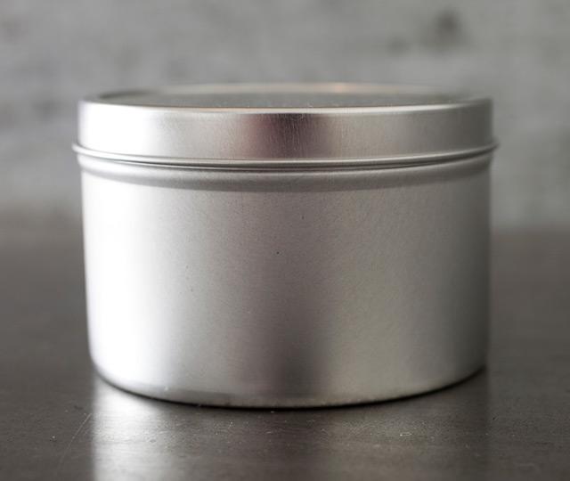 Letterpress Ink: 1 lb lidded metal ink can
