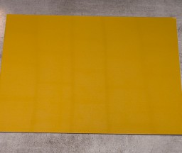 Jet 145HSB letterpress plates