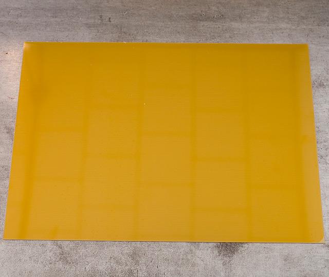 Jet 152SB letterpress plates