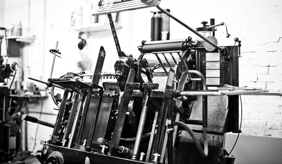 Heidelberg 10x15 Windmill
