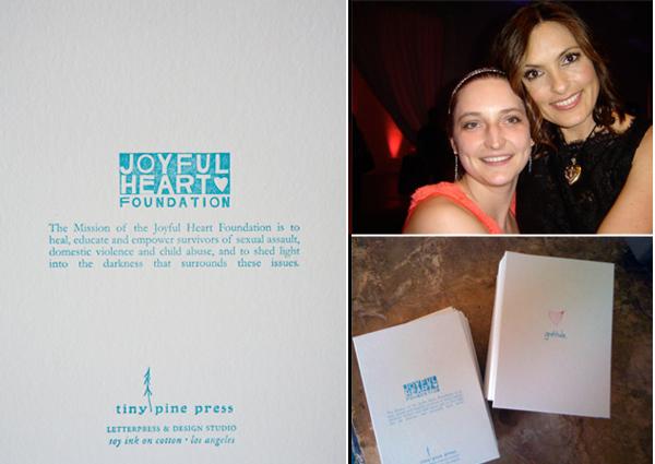 Jen Parsons Joyful Heart