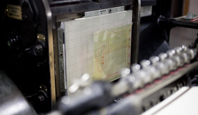 photo of Gauge pins can smash polymer plates