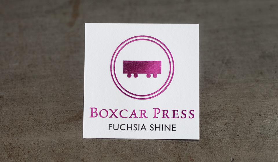 fuchsia-shine