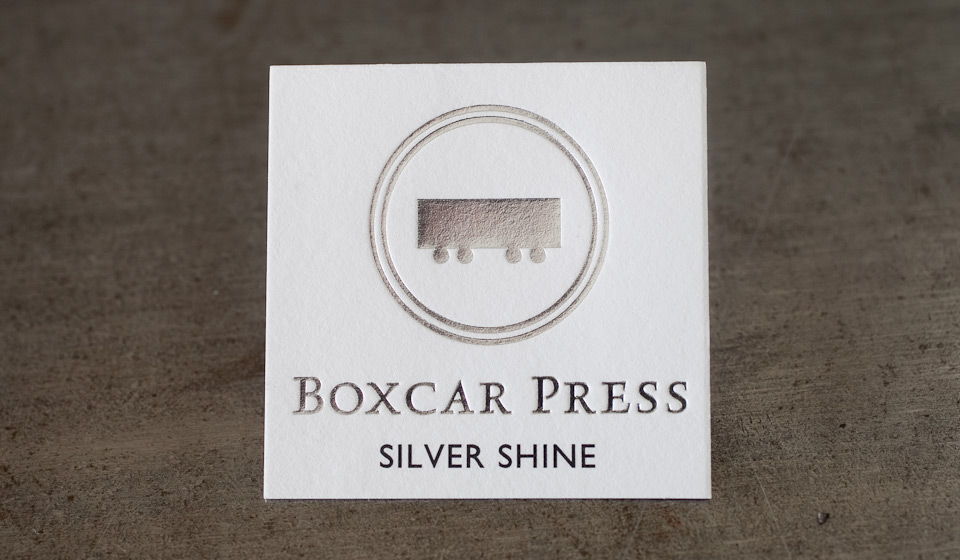 silver-shine