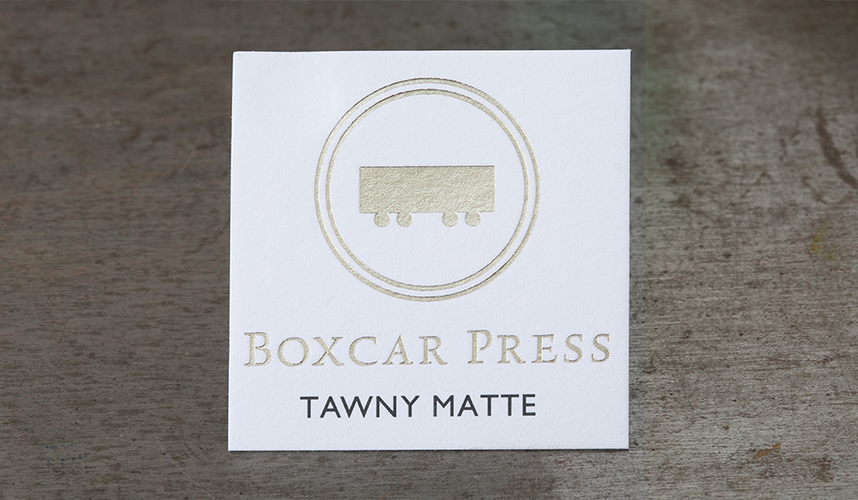 tawny_matte