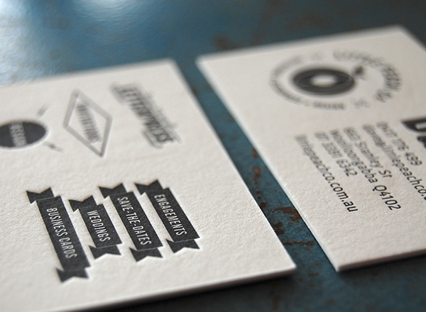 Cathy 612 boxcar press page 6 little peach co prints up intricate letterpress business cards reheart Images