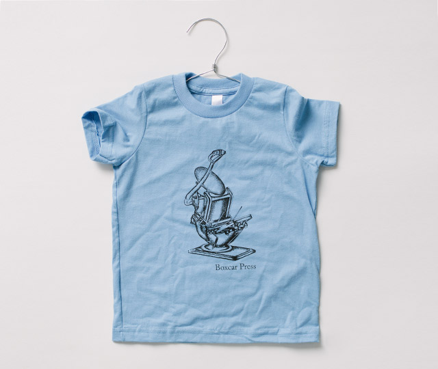 Childrens Golding - Sigwalt Baby Blue 2T