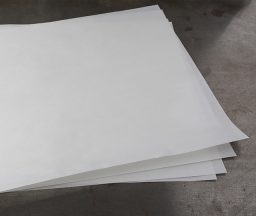Protective Silicone Paper Sheets for Film Adhesive
