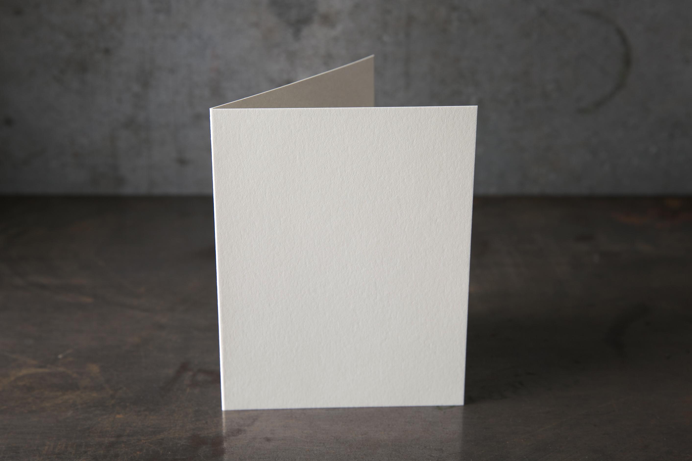 Paper for Letterpress
