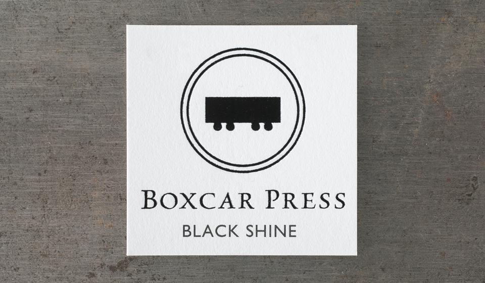 black-shine