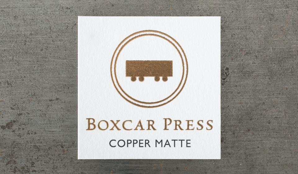 copper-matte