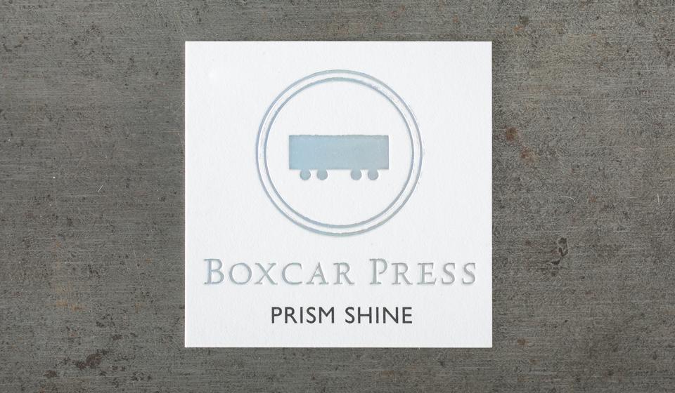 prism-shine