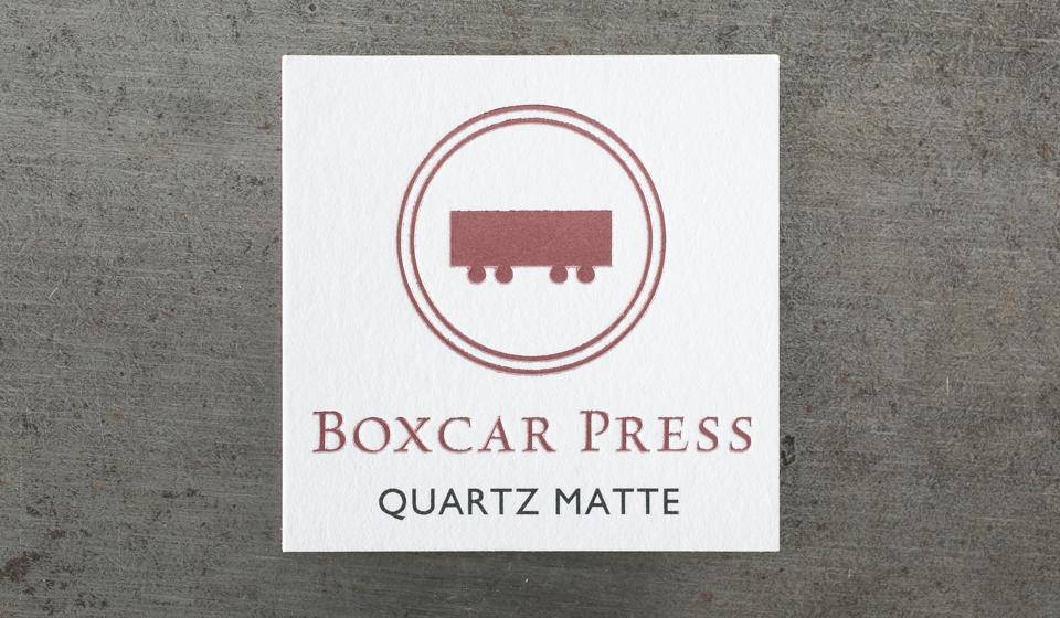 quartz-shine