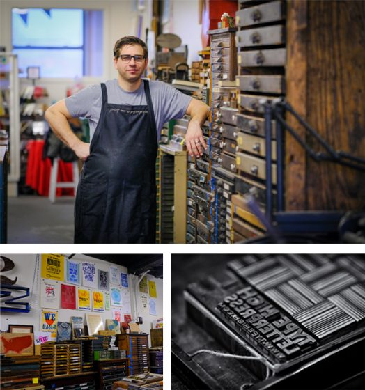 Tony Zanni Type High Letterpress IMG 1